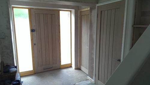 Solid-wood-door-example