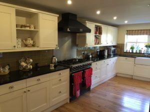 Mark Aucott Developments Kitchen Design and Installation services