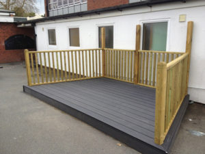 Mark Aucott Developments offer an Disable Assisted Facilities Service