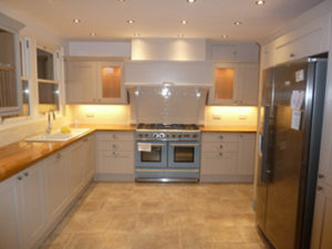Mark Aucott Developments Kitchen Design and Installation services